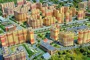 ЖК «Новоград Павлино» в Железнодорожном