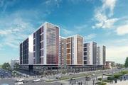 Апарт-комплекс VALO инвестиции в недвижимость