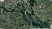 Ділянка землі для дачі в садовому товаристві - 5 км від міської межі м