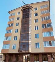 Продается 2-комнатная квартира в Херсоне по ул. Гагарина